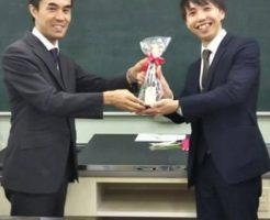 優勝の和田ソムリエ